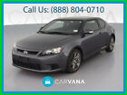 2012 Scion tC Hatchback Coupe 2D Power Steering Traction Control CD/MP3 (Single Disc) ABS (4-Wheel) Power Windows
