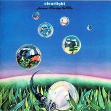 CLEARLIGHT: Forever blowing bubbles (1975); 14593; + 3 bonus tracks SPALAX RAR!
