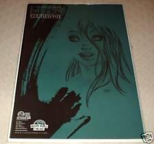 MICHAEL TURNER'S FATHOM #10 2006 VIP EXCLUSIVE WWC