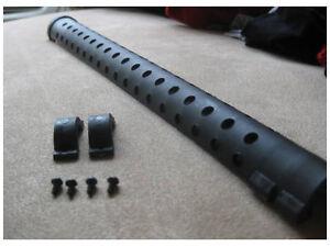 Heat Shield for Charles Daly 12 Gauge Pump Tactical Shotgun Barrel  NEW!