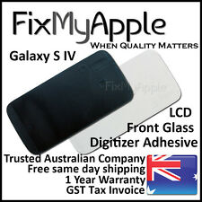 Samsung Galaxy S IV S4 Touch Screen Digitizer LCD Display Adhesive Tape i9505