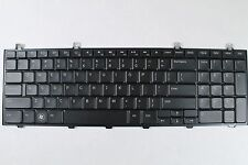 Genuine Dell studio 1745 1747 US Backlit keyboard NSK-DP101 M711P