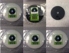 JFJ EASYPRO PLUS GAMECUBE 1 PLASTIC PLATE  & 1  SANDING PAD  +  4  BUFFING PADS