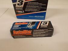 Autolite Platinum Spark Plugs AP5145 x 4