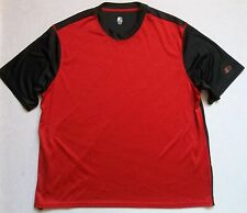 Mens STARTER Fitness Shirt sz 2XL gym track running lifting fitness cycle NWOT