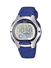 Casio Uhr digital Jugenduhr Lw-200-2avef