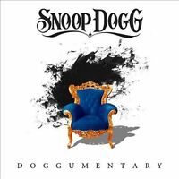 Doggumentary By Snoop Dogg  (CD) W or W/O CASE EXPEDITED WITH CASE