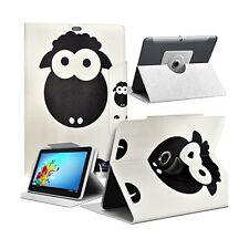 "Housse Etui Motif MV08 Universel S pour Tablette Huawei MediaPad T1 7"""