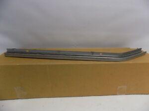 New OEM 1999-2002 Ford Mercury Villager Side Sliding Door Rail Left