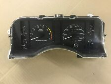 90-93 Ford Mustang 140 MPH Speedometer Cluster Gauge Instrument Dash Panel OEM