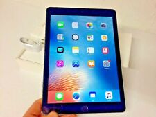 Apple iPad Air 2 16GB Wi-Fi + Cellular Unlocked At&t, Verizon, Sprint Space Grey