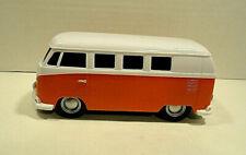 Disney Herbie VW Bus 2005 Planet Toys