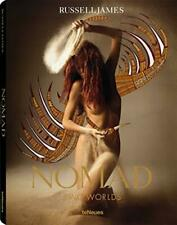 Nomad. Two worlds - James Russell