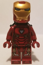 NEW LEGO IRON MAN FROM SET 76107 AVENGERS INFINITY WAR (sh497)