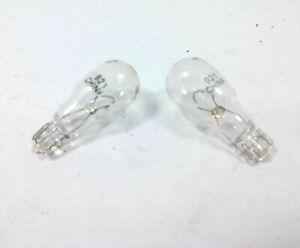 Pair of Back Up Light Bulbs Wagner Lighting 921