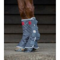 Equilibrium Therapy Magnetic Stable Chaps For Horse & Ponies