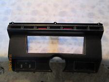 80- 86 FORD F150-250-350 BRONCO - F-150 XLT BLACK DASH BEZEL 4x4 OEM