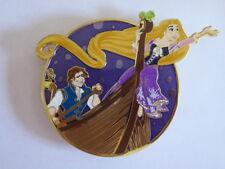 Disney Trading Pin 129607 ACME/HotArt - Golden Magic - All Stars - Rapunzel, Pa