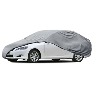 MCarcovers Select-Fit Car Cover KitFits 2004-2006 Lexus Es330 MBSF-125436