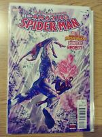 AMAZING SPIDER-MAN 14 [ALEX ROSS COVER] NM+ PA11-303