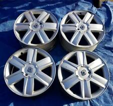 "Renault Megane 16"" Alloy Wheels PCD 4x100mm 6.5Jx16 ET49 772229"