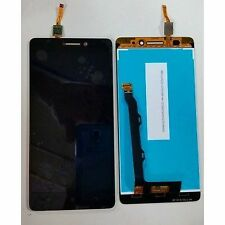 ORIGINAL Lenovo A7000 LCD Display Touch Screen Digitizer Assembly - BLACK