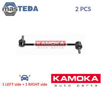 2x KAMOKA FRONT ANTI ROLL BAR STABILISER PAIR 9941365 P NEW OE REPLACEMENT