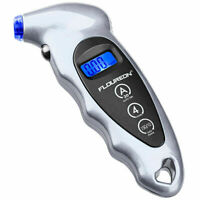 Portable Car Truck Digital LCD Tire Tyre Wheel Air-Pressure Tester 150 PSI C2Z8