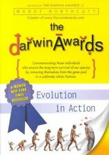 The Darwin Awards by Northcutt, Wendy Book #X4671