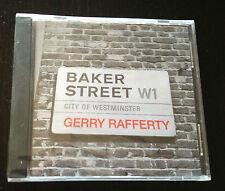 Gerry Rafferty Baker Street 10 track compilation EMI 1984 Australia