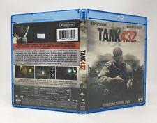 SCREAM FACTORY Tank 432 Blu-ray 2017