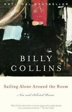 Sailing Alone Around the Room: New and Selected Poems, Collins, Billy, Good Book