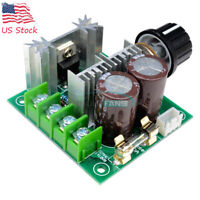 10A DC 12-40V 13KHz PWM Motor Controller CCMHC Max.10A Speed Control Switch