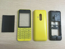 For Nokia Asha 220 RM-969 Classia Housing Cover Bezel Case Keypad & Screwdriver