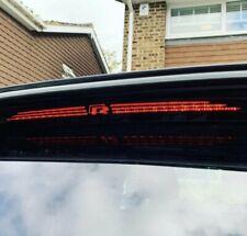 Volkswagen Golf MK7/7.5 Third brake light overlays