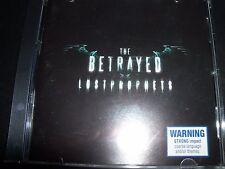 Lostprophets The Betrayed (Australia) CD – Like New