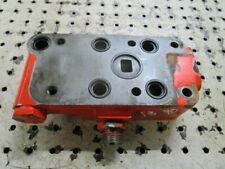 More details for for, david brown 1390 hydraulic auxilliary valve mounting block good condition