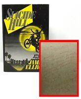 James Ellroy - Suicide Hill - SIGNED 1st 1st - 1986 - Author LA Confidential