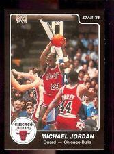 1984 Star Jordan