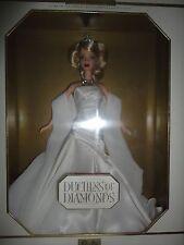 Duchess of Diamonds Barbie Doll NRFB MIB