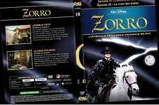 DVD Zorro 16 | Disney | Serie TV | Lemaus