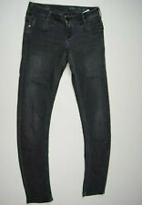 Womens G-Star Jeans 'NEW RADAR SKINNY WMN' Medium Aged Size W28 L34 AU10 US6