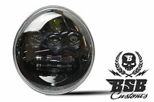 LED SCHEINWERFER V-Rod mit E Zeichen Harley Davidson VRSCD VRSCA Basic