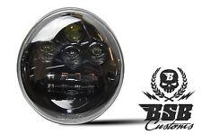 LED SCHEINWERFER V-Rod mit ECE Zeichen Harley Davidson V Rod VROD einsatz