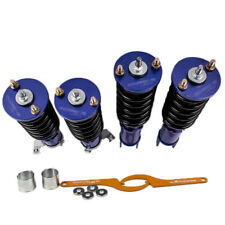 Coilovers Shocks for Honda Civic 92-95 EG EJ EH 94-01 Integra DC DB Blue