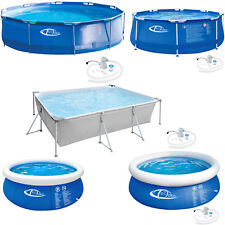 Piscine gonfiabili e per bambini acquisti online su ebay for Piscine gonfiabili on line
