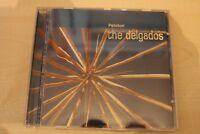 THE DELGADOS - PELOTON (CD album)