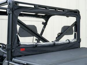 POLARIS RANGER XP 900/1000 VINYL REAR WINDOW