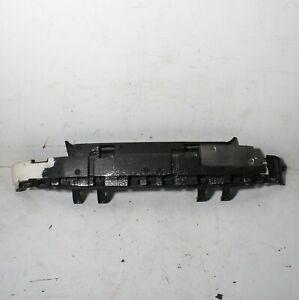 05 06 07 08 09 VOLVO S60 REAR BUMPER REINFORCEMENT & BRACKET FOAM ABSORBER OEM