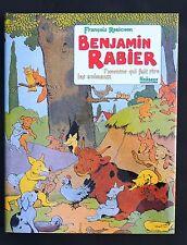 Benjamin RABIER l'homme qui fait rire les animaux. ROBICHON 1993. Ed. Hoëbeke